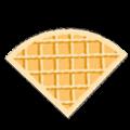 Waffle Wedge
